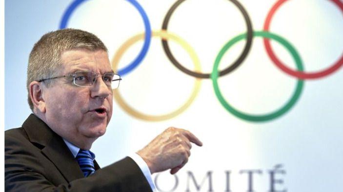 JJOO de Río: los refugiados competirán bajo la bandera olímpica