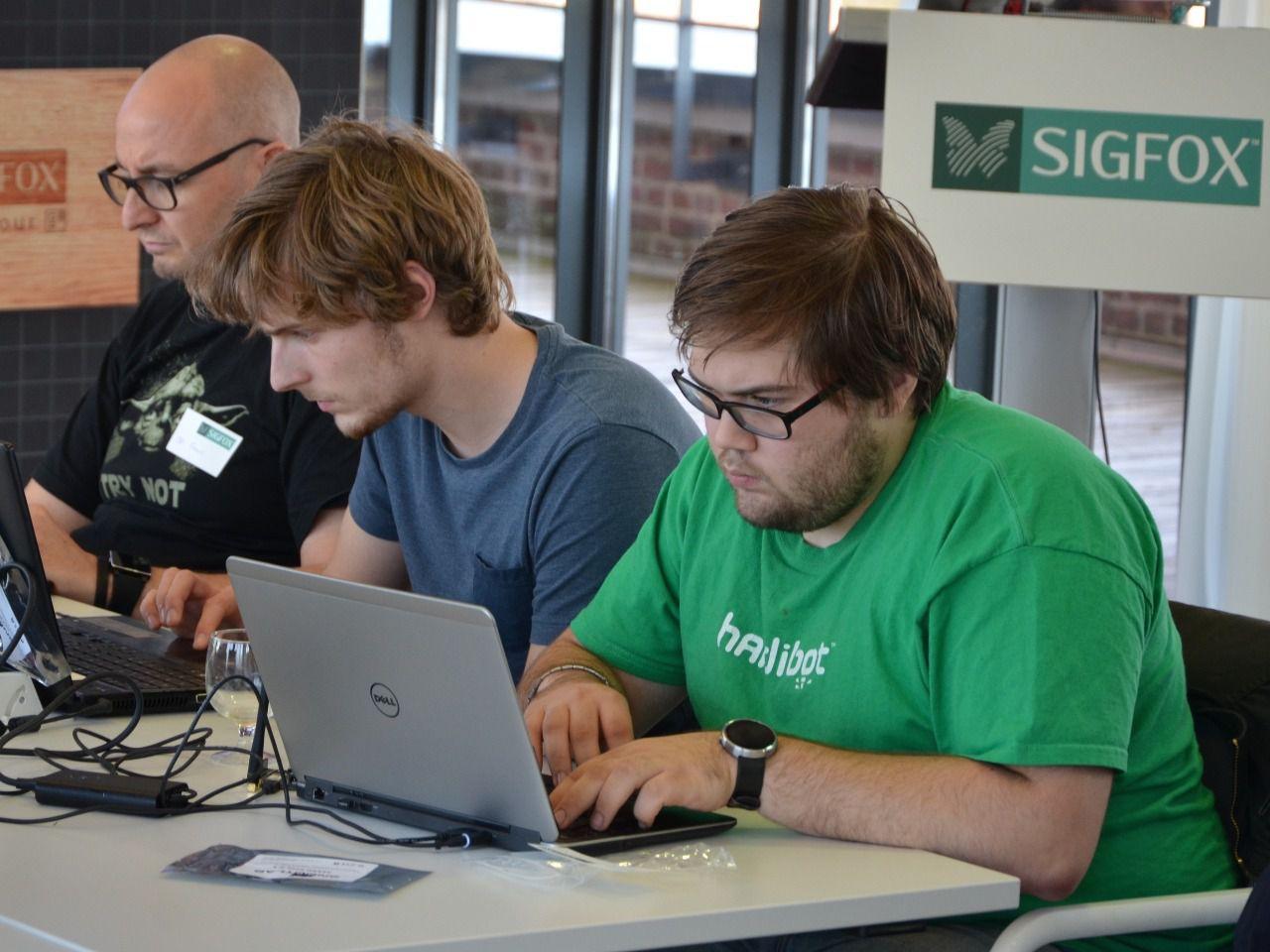 SIGFOX invita a los desarrolladores españoles a conectar con el futuro IoT en Madrid y Barcelona