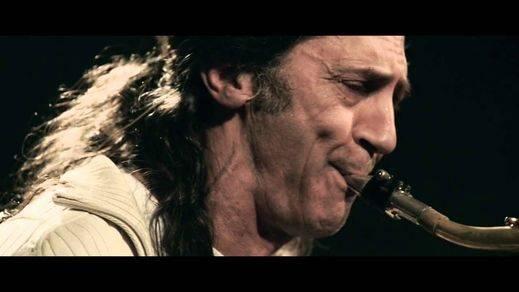 El músico de jazz español más internacional, Jorge Pardo recibe el Premio Nacional de las Músicas Actuales