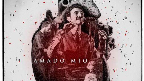 Dos hombres y una mujer, Amado Trío, hablan de amor en 'Amado mío', un elegantísimo espectáculo dirigido por Carmen Conesa