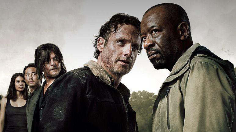 'The Walking Dead' y el nuevo 'caso Jon Nieve': cuando los guionistas eligen matar a un protagonista...