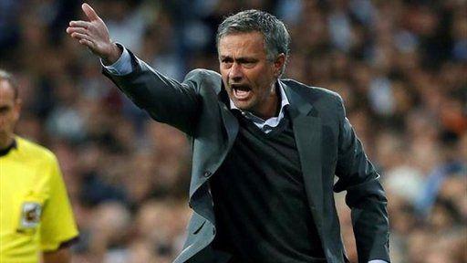 Otro petardo de Mou: su Chelsea, eliminado de la Capital One por el modesto Stoke
