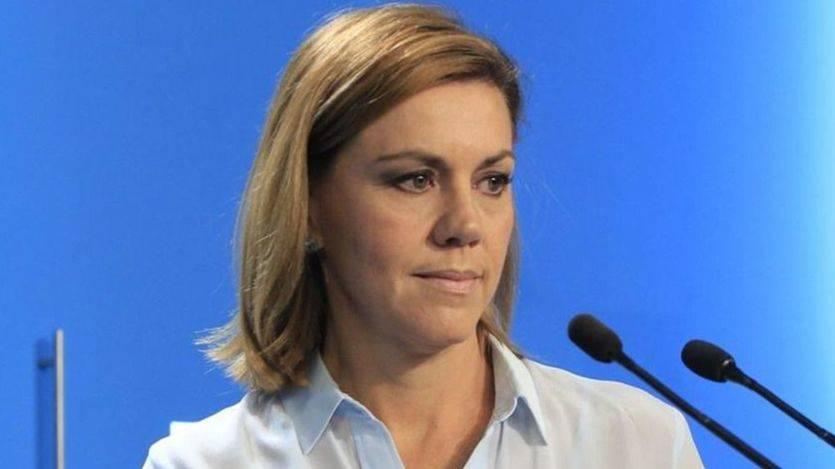 Soraya confirmada, pero no Cospedal: Rajoy hablará con ella para ver si quiere ser diputada nacional