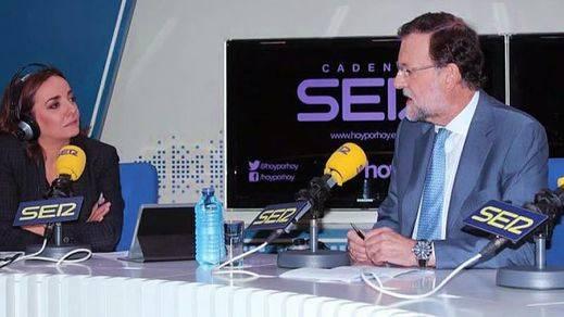 Rajoy el 'negacionista' niega ahora la polémica teoría climática de su primo