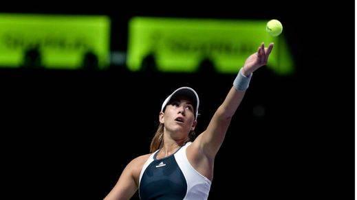 'Invicta Muguruza': la española se impone a la alemana Kerber y se acerca a semifinales