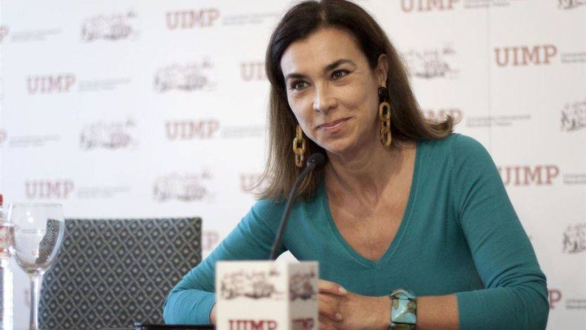 Carmen Posadas y Marta Robles, un libro al alimón