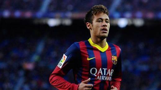 El fichaje de Neymar presenta