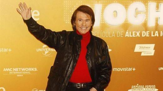 Raphael, 'El ministerio del tiempo' y Ana Blanco, entre los Premios Ondas 2015
