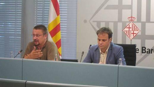 En Cataluña sí se puede: BComú, Podem, ICV y EUiA irán juntos al 20D con la candidatura 'En Comú Podem'