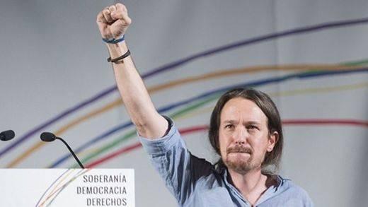 >> Pablo Iglesias también se reunirá con Rajoy tras criticar su exclusión