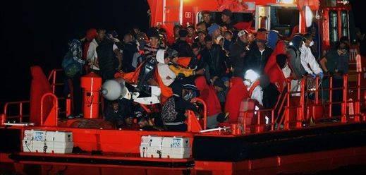Tragedia en el mar con decenas de desaparecidos: