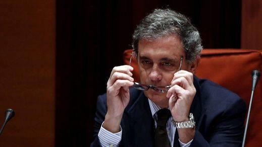 El juez De la Mata ordena el bloqueo de todas las cuentas en España de Jordi Pujol Ferrusola y su exesposa