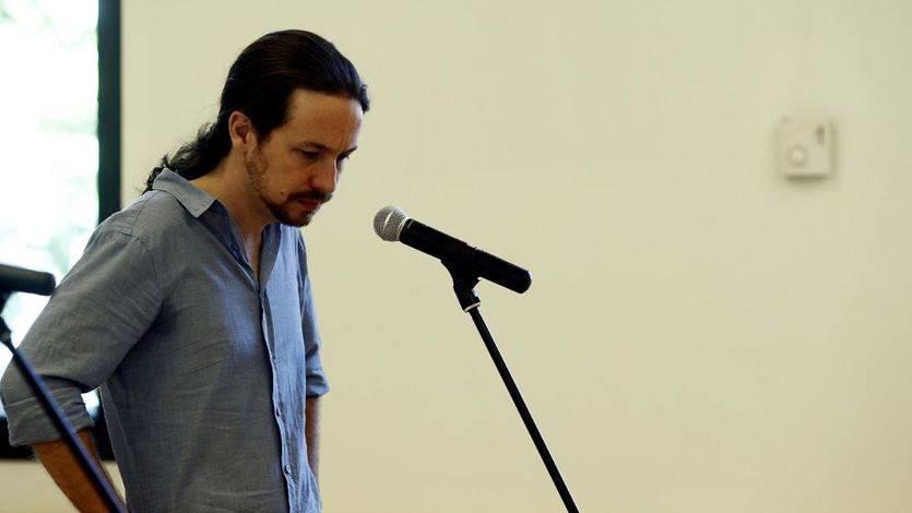 >> Iglesias ve 'muy difícil' alcanzar acuerdos con Rajoy, Sánchez y Rivera