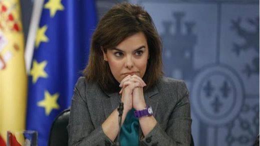 El Gobierno contactó con Garzón... y este no pudo contestar la llamada