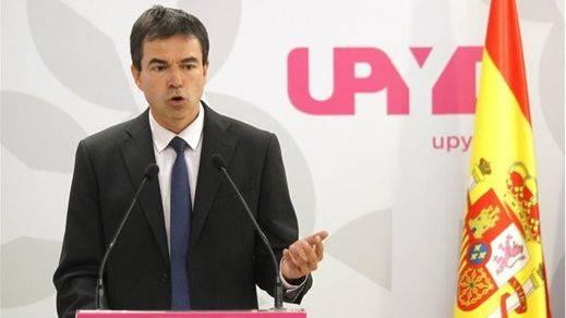 Moncloa amplía la ronda de contactos y convoca a Garzón (IU), a Herzog (UPyD) y a Duran (UDC)