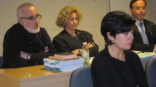 Los padres de Asunta, considerados culpables de su asesinato por unanimidad del jurado