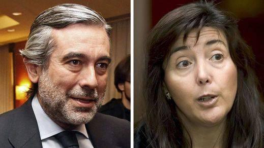 La Audiencia Nacional aparta del caso Gürtel a los dos jueces vinculados al PP y FAES