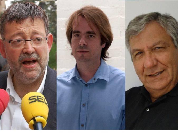 Valencia invita a soñar a los emprendedores en ADEIT