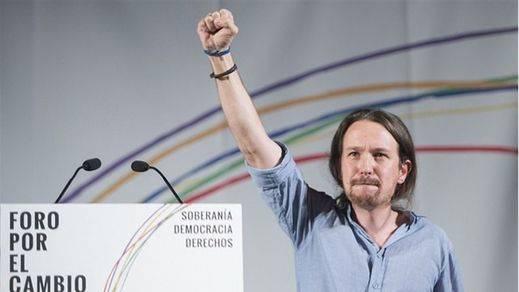 Pablo Iglesias se divertirá y ¿bailará? en 'El Hormiguero'