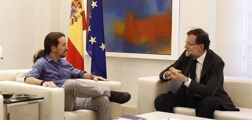 Rajoy pide a PSOE, Podemos y C's que le respalden cuando recurra ante el TC la resolución independentista