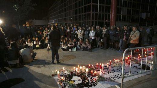 Tres años de la tragedia del Madrid Arena