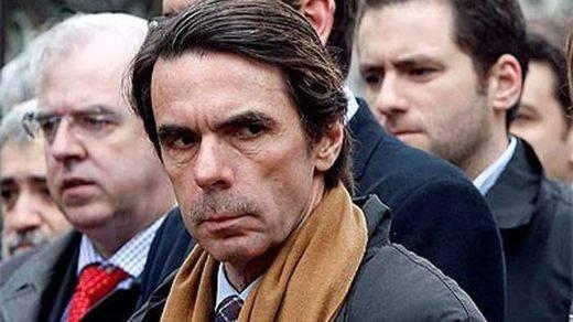 El fiscal pide más de 70 años de prisión a 4 etarras por intentar matar a Aznar