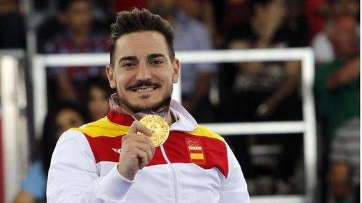 Damián Quintero hace historia: primer español número uno de la Liga Mundial de Kárate