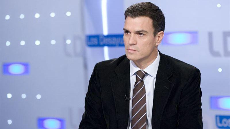 Una semana después, Pedro Sánchez repite formato de Rajoy en 'prime time' con preguntas de los ciudadanos