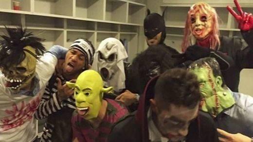 El Barça se disculpa por la celebración de 'su' noche de Halloween en Getafe