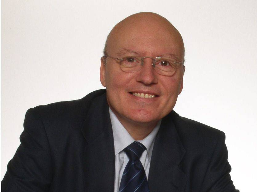 Luis Sequí, presidente de Grupo Entorno Empresarial