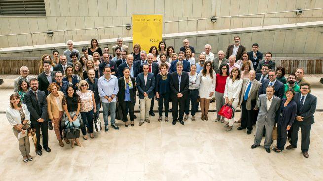 80 actividades y 200 ponentes en el Focus Innova Pyme