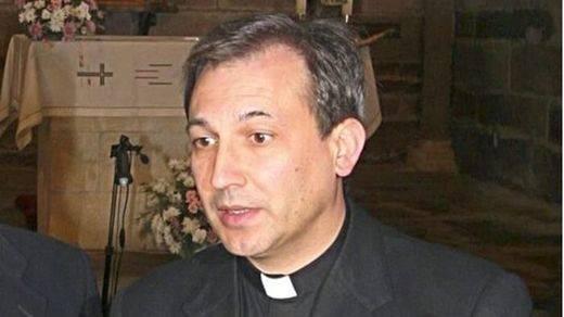 El Vaticano arresta a un sacerdote español sospechoso de filtrar documentos