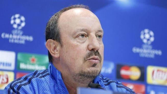 Ben�tez confirma que Bale, Benzema y Arbeloa se perder�n el duelo de Champions contra el PSG