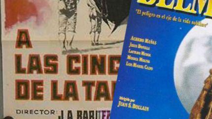 Los toros se van al cine: Bardem y otros directores 'torean' en Las Ventas