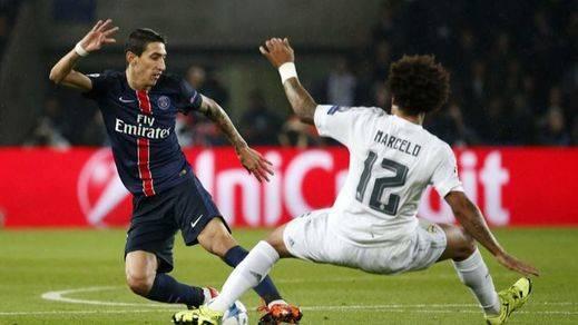 Real Madrid-PSG, partidazo de Champions en una jornada clave para Sevilla ante el City y Atlético en Astana