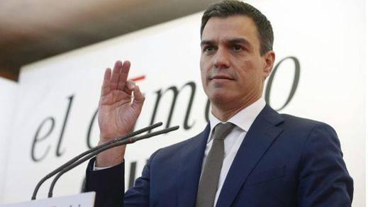 Pedro Sánchez ignora el pacto entre caballeros de no usar Cataluña como arma arrojadiza ante el 20-D