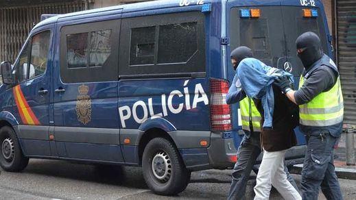Detienen en Madrid a 3 personas de origen marroquí vinculadas a DAESH que podían atentar