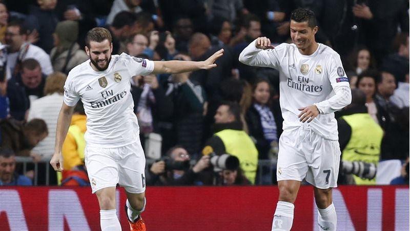 El PSG torea pero el Madrid estoquea y ya está en octavos de Champions (1-0)