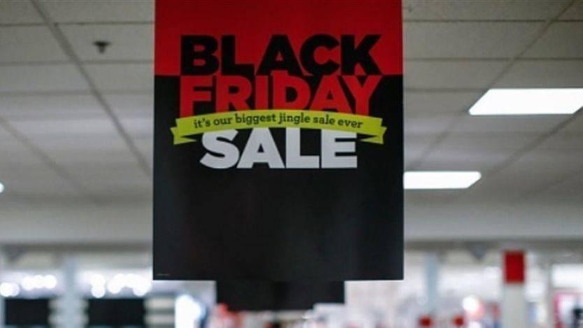 Black Friday 2015: llega antes este año en Amazon, casi un mes