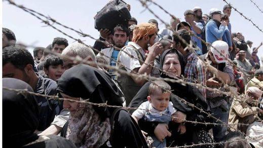 Llega a España la premiada película 'Welcome' sobre el eterno problema de los refugiados
