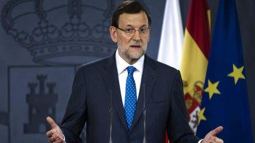 Rajoy entona ahora el 'mea culpa' por el SMS de apoyo a Bárcenas