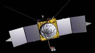 Novedades en Marte: pregunta directamente a la NASA todos los detalles