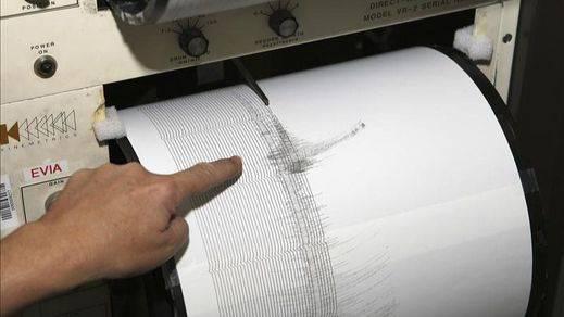Terremoto en Granada: el municipio de Alhendín sufre un seísmo de 2,7 grados
