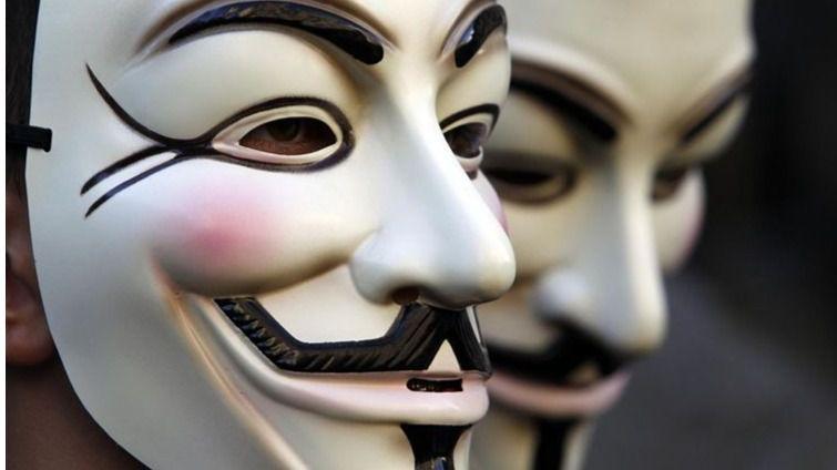 Anonymous convoca su marcha global 'del millón de máscaras' en más de 600 ciudades