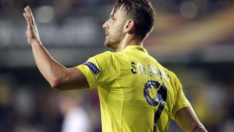 Liga Europa: 'submarino' y 'leones' ganan y se meten en dieciseisavos