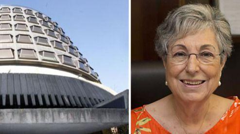 Una magistrada catalana del Constitucional hace un 'spoiler': se suspenderá la propuesta independentista