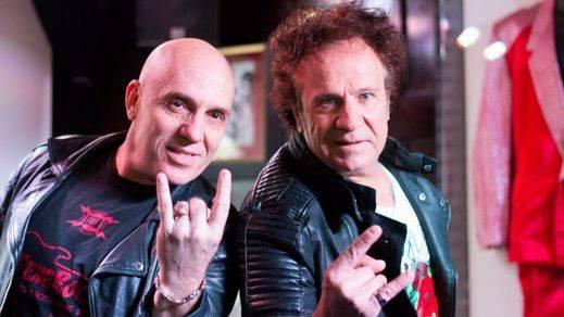 Míticos y eternos Obús: nadie 'Siente el rock and roll' como ellos