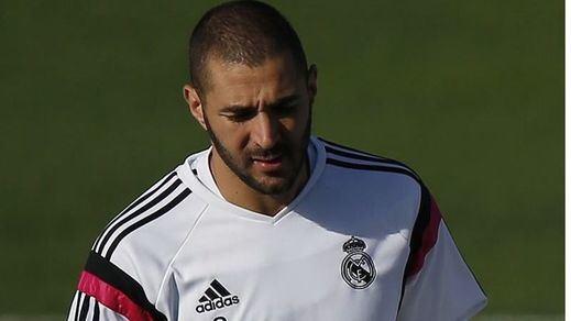 El Madrid apoya a Benzema pero no lo convoca para el partido en Sevilla