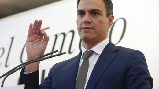Pedro Sánchez no cede con la reforma laboral y se lava las manos con las indemnizaciones por despido