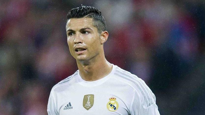 Polémica zanjada: Cristiano Ronaldo 'terminará su carrera en el Real Madrid'